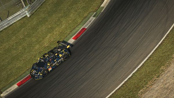 Biela Racing Team Euronics wins 6h Monza in 24h Series Esports powered by VCO
