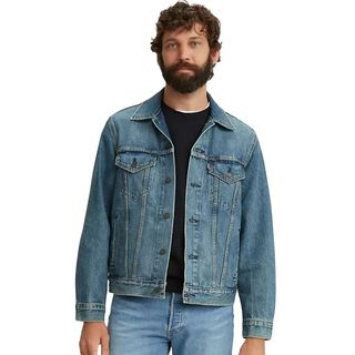 Levi's Vintage Fit Trucker Jacket