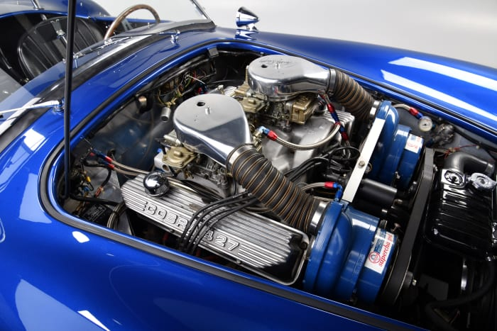 1966 SHELBY COBRA 427 SUPER SNAKE (2)