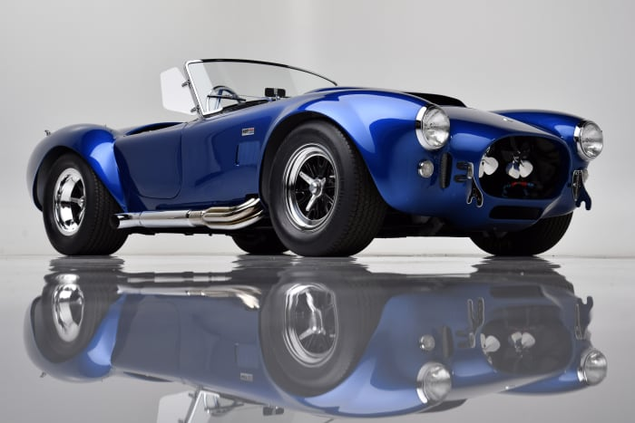 1966 SHELBY COBRA 427 SUPER SNAKE (5)