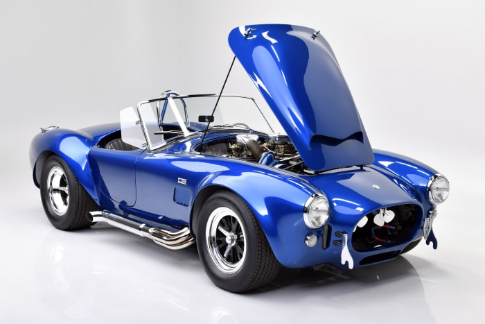 1966 SHELBY COBRA 427 SUPER SNAKE (6)