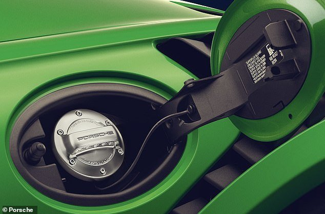 Porsche's greener fuel to be trialed in 2022: Bosses at the German sports car maker hope the successful development of synthetic fuels can allow models with internal combustion engines to remain on sale beyond 2030