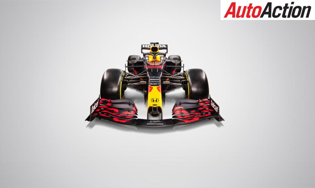 New Red Bull - Same but different - Image: Supplied
