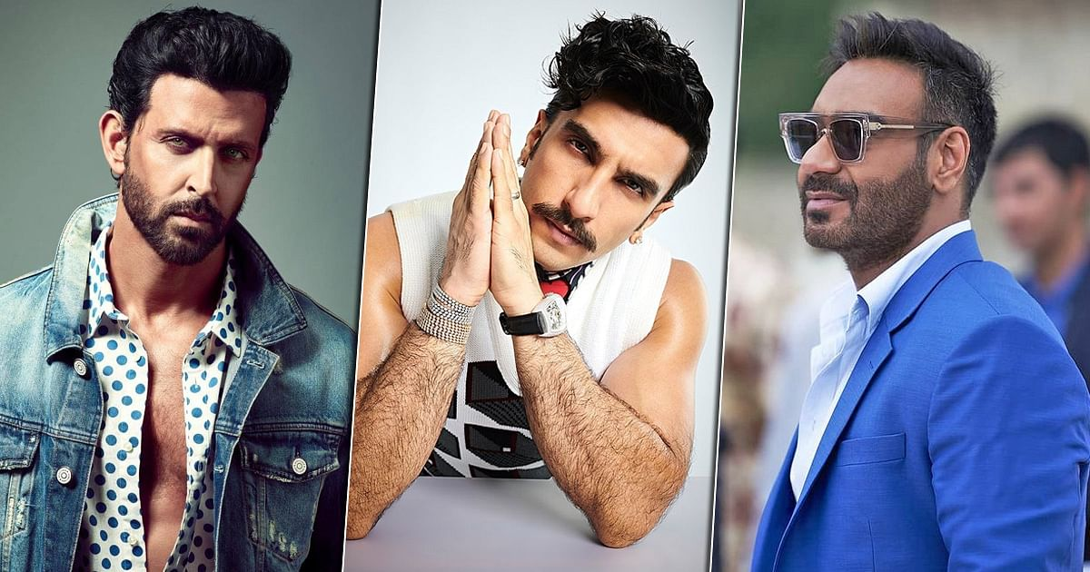 From Hrithik Roshan & Ajay Devgn To Ranveer Singh & More – Meets Bollywood Stars Who Own Expensive Cars