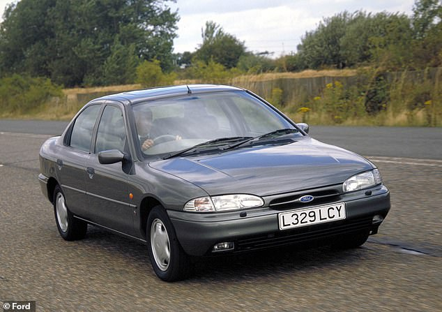 Swing voters – dubbed Mondeo Man because they represented 'Middle Britain' and the successor to Sierra Man – were cited as sweeping the moderate Tony Blair Labour government to a landslide victory in 1997