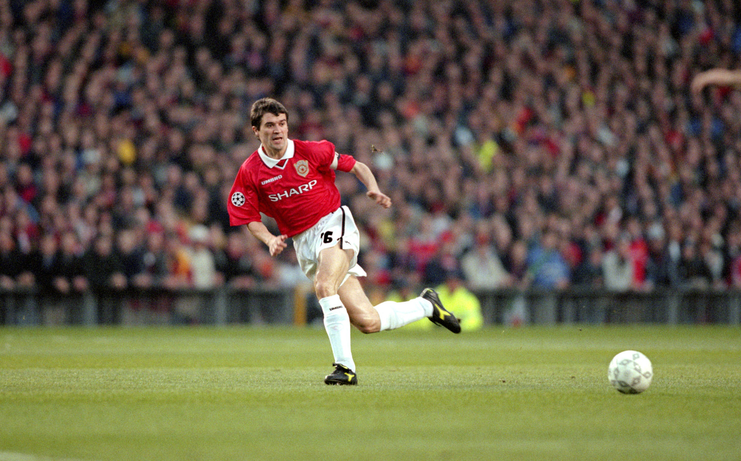 Cars owned by Man Utd and Liverpool legends up for sale
