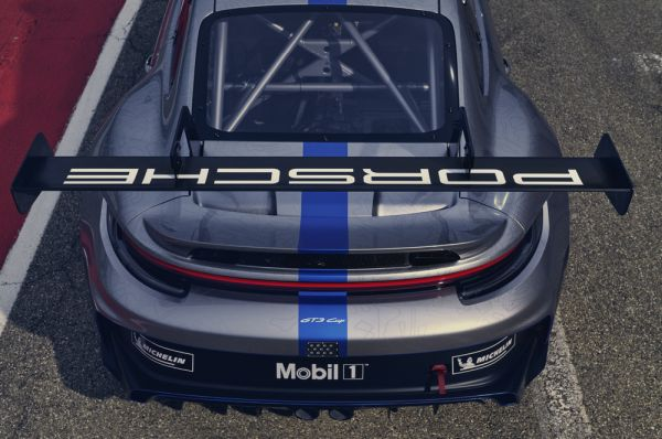ExxonMobil and Porsche Test Lower-Carbon Fuel in Race Conditions