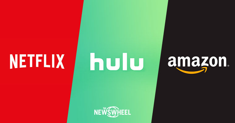 Netflix, Amazon, and Hulu new streaming releases May 2021