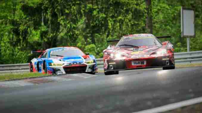 1622900800 Participant Catalog of the Nurburgring 24 Hours of 2021 696x464