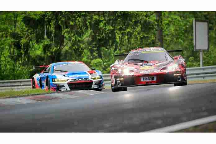 Participant Catalog of the Nürburgring 24 Hours of 2021 |  Car engine and sports