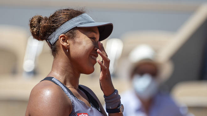 Naomi Osaka pulled out of the French Open amid a row over media obligations