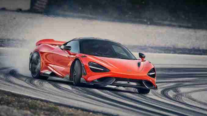 Best new supercars 2021 1920x1080