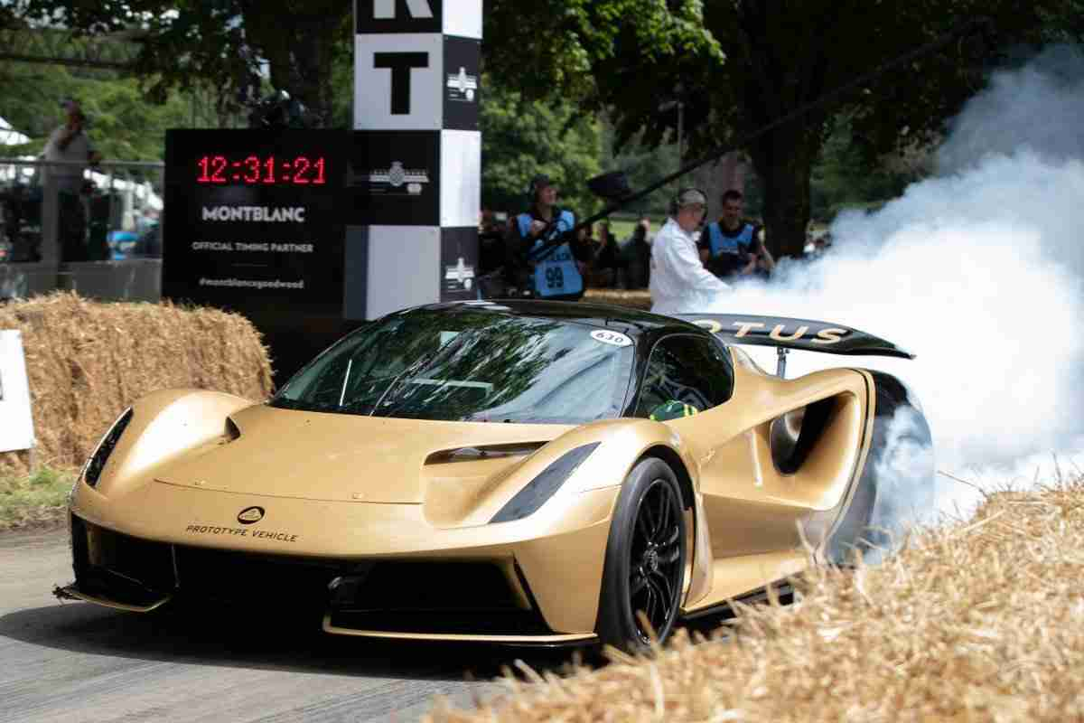 Goodwood Festival of Speed round-up Image