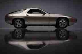 1979 Porsche 928 from Risky Business headed to auction 1