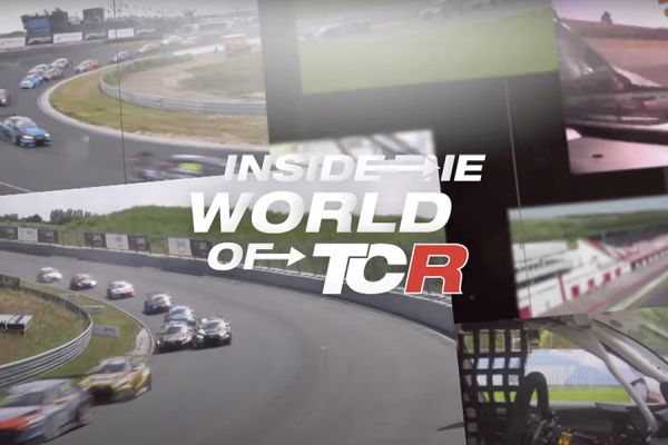 Inside the World of TCR episode 22 - video