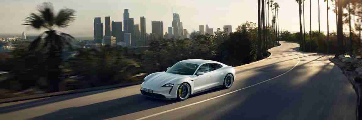 The Most Luxurious Electric Cars To Buy In Hong Kong