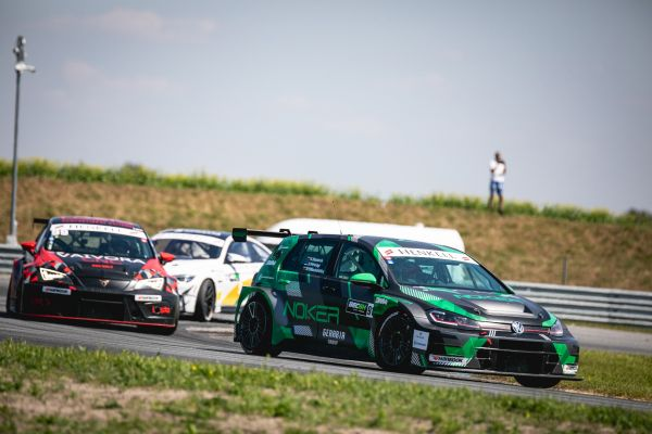 Baltic TCR Trophy preview - Five TCR teams in the 1006km at Palanga