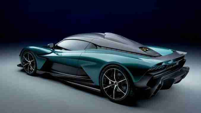Aston Martin Valhalla revealed with carbon tub and AMG power 2 1024x614