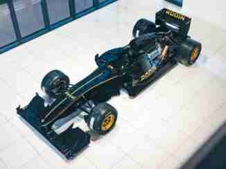 the ultimate formula 1 equivalent track day weapon