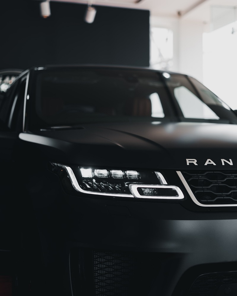 4 Luxury Car Rentals For Your Next Event