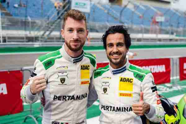 Driver quotes ahead of the Sachsenring GT Masters race weekend