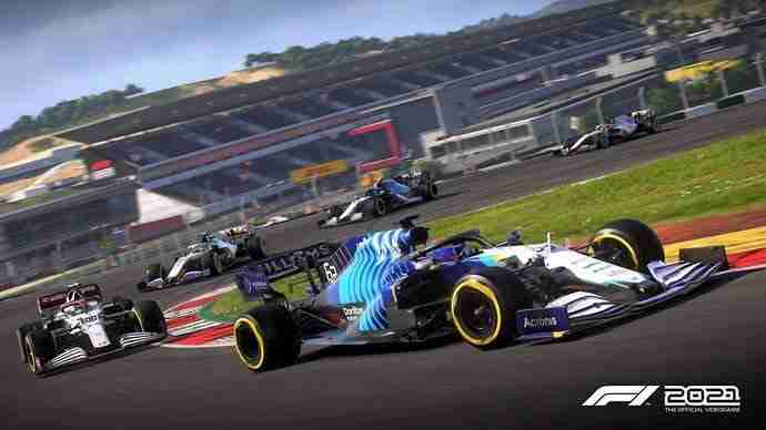 Portimao will be added to F1 2021.