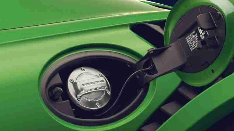 70 percent of the cars Porsche has ever built are still on the road. Since it wants to keep it that way, its developing a synthetic fuel that emits 90 percent less CO2 than gasoline derived from fossil fuels.