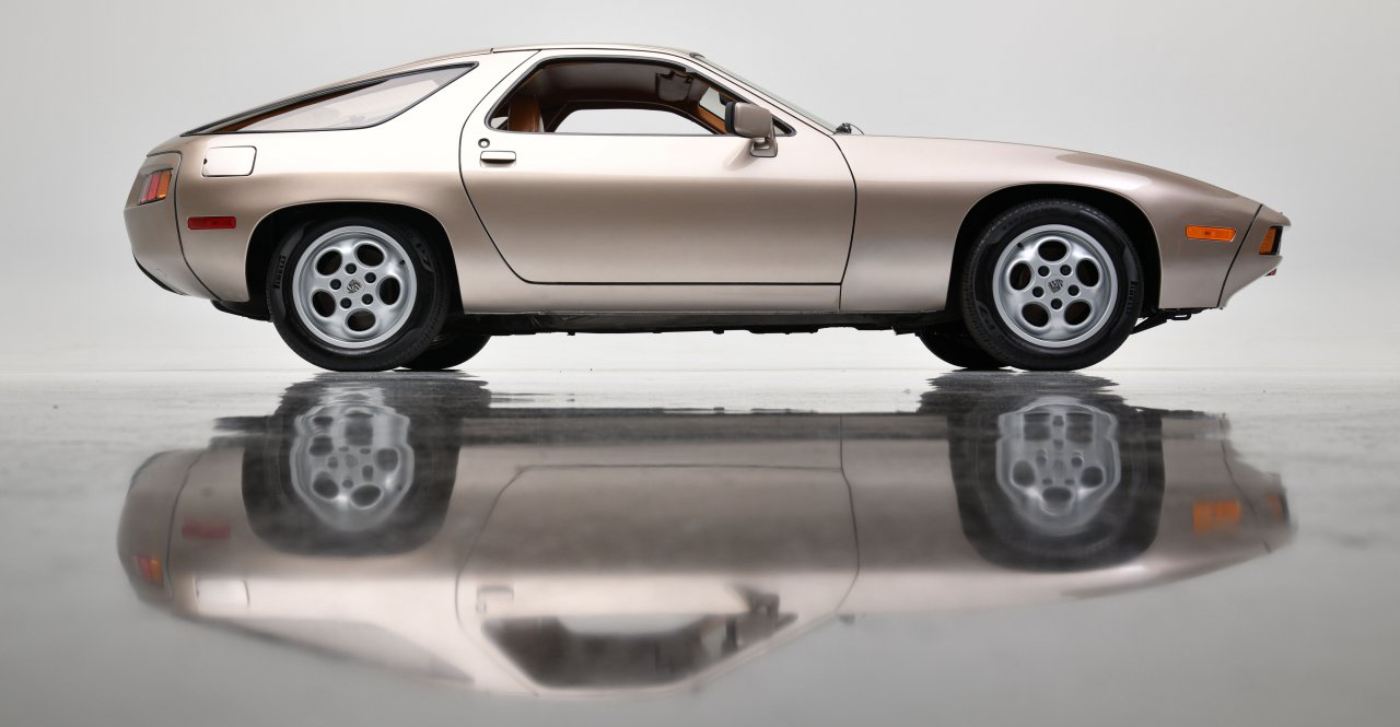 Risky Business, The 'Risky Business' Porsche and the payoff for passion and persistence, ClassicCars.com Journal