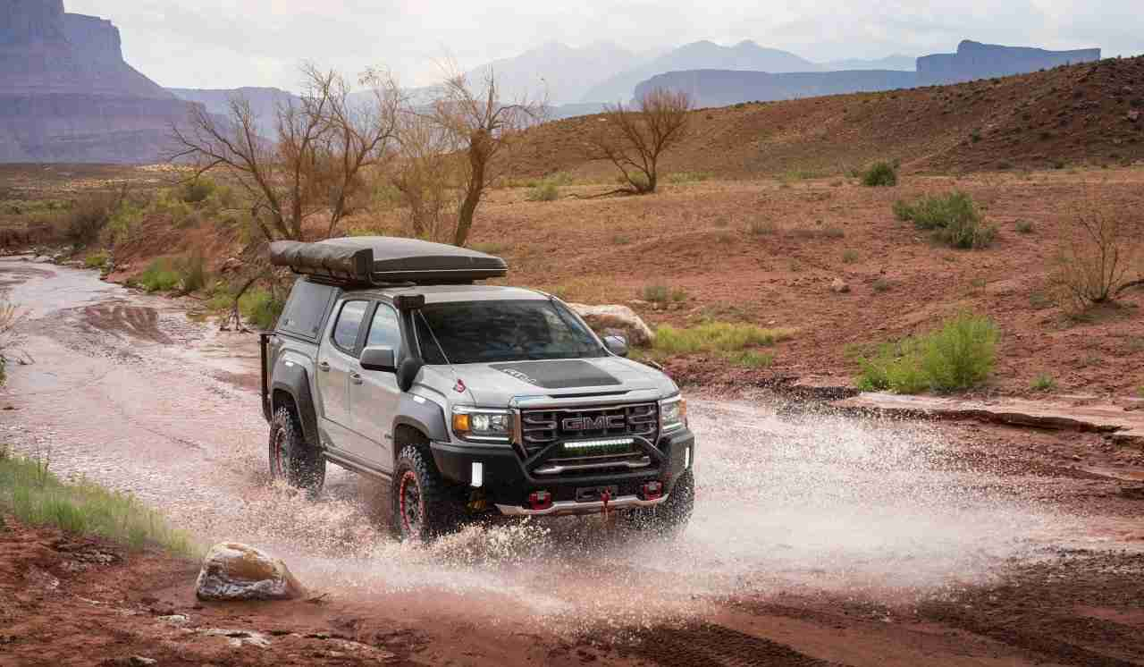 Focus, Ford's hot hatch, GMC's off-road special and a supercar from India, ClassicCars.com Journal