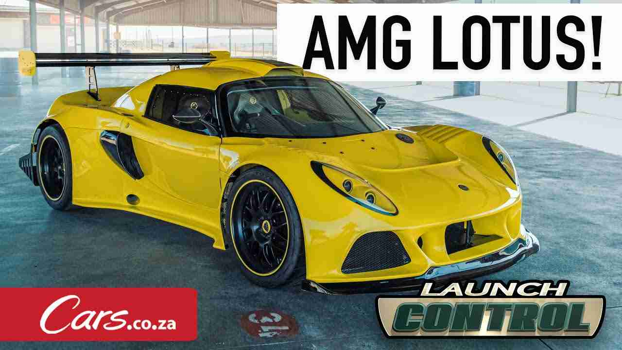 With the introduction of the Lotus Emira in July, the British sports car maker sent three of its older models to retirement at once: the Evora, the Elise and the Exige. The latter two received proper farewell editions, but none came close to what this custom example from South Africa can do.