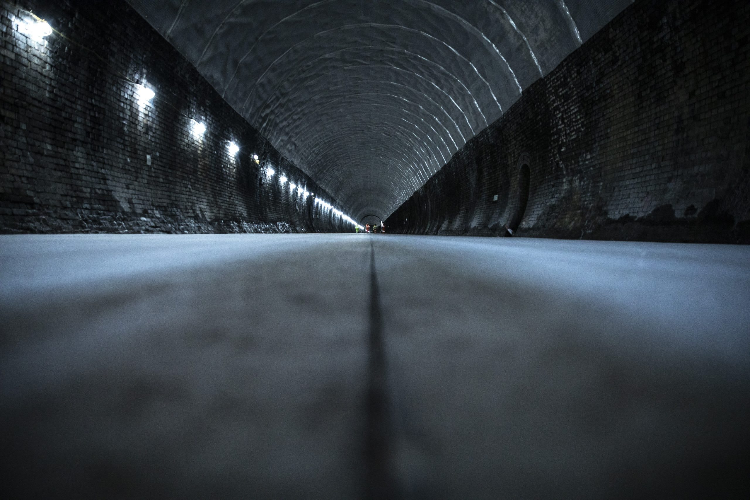 Catesby Tunnel 5