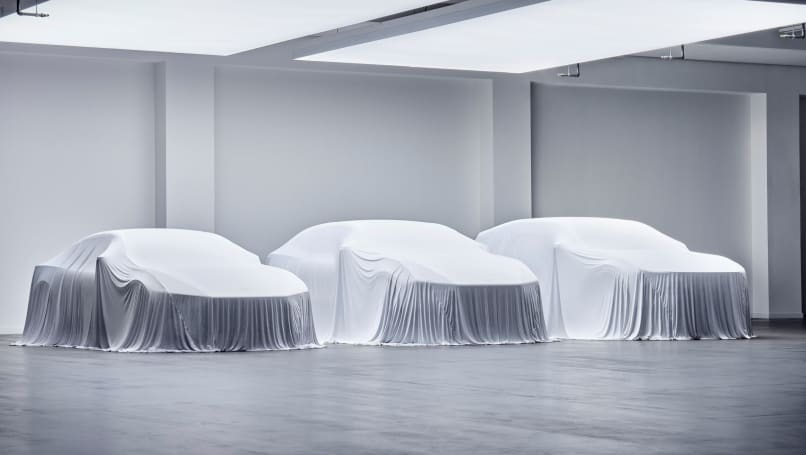 New motors and electric architecture will underpin Polestar's incoming larger offerings.